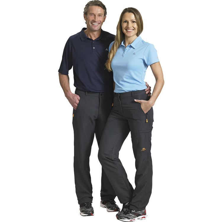 Nordcap Damen Thermohose