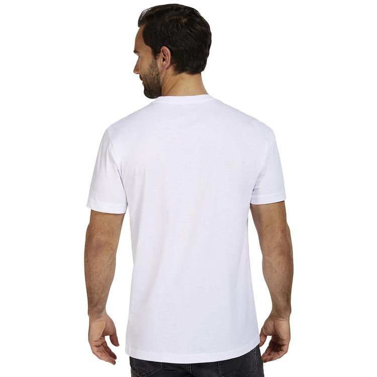 Franco Bettoni 3er Pack T-Shirts Rundhals