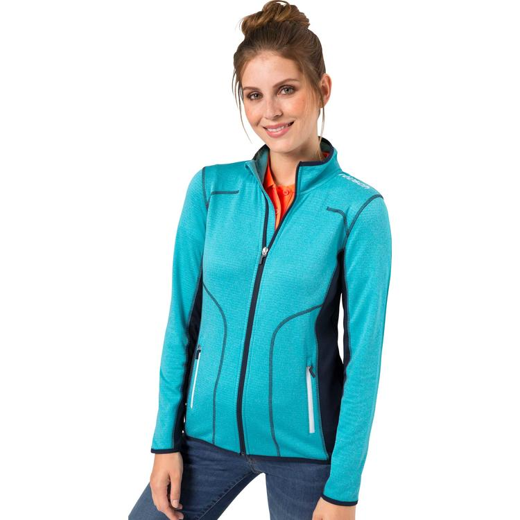 Reusch Damen Materialmixjacke