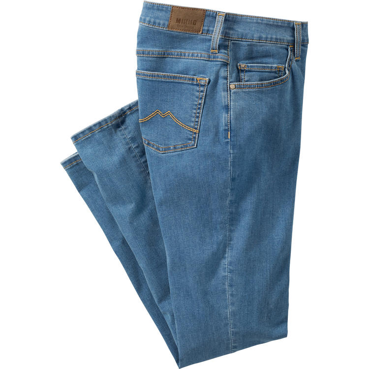 Mustang Damen Stretch-Jeans