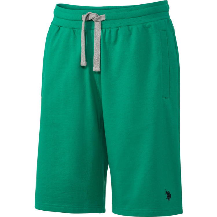 U.S. POLO ASSN. Herren Sweat-Bermudas