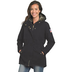 Tom Ramsey Damen Parka