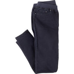 Emilia Parker Damen Jeansleggings