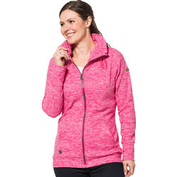 Regatta Damen Strick-Fleecejacke