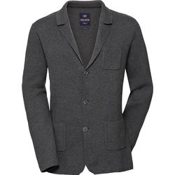 Franco Bettoni Herren-Strickjacke