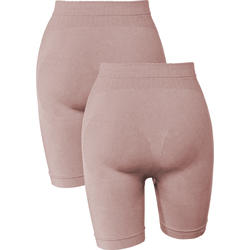 Belmina 2er Pack Bauchweg-Shorts