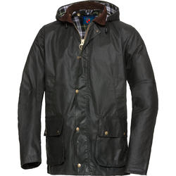 Herren Wachsjacke von Royal Spencer