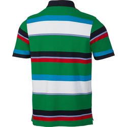 best website 8191f 1987e Stone Rich Herren Poloshirt gestreift - Stone Rich Marken ...