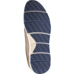 Ross & Cole Nubuk Slipper