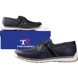 Tom Ramsey Bootsschuh