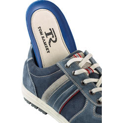Tom Ramsey Nubuk Sneakers