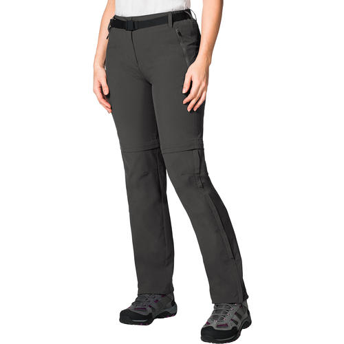 Regatta Damen Zipp-Off Hose
