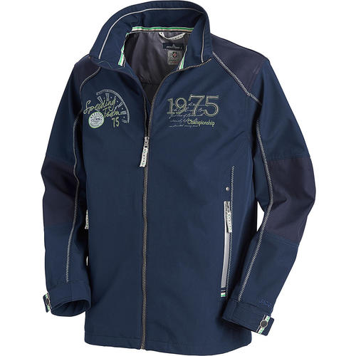 Jacques Lemans Herren Softshelljacke