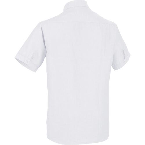 Franco Bettoni Herren Leinen-Baumwollhemd | Bekleidung > Hemden > Sonstige Hemden | Franco Bettoni