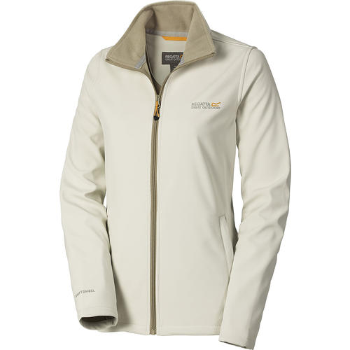 Regatta Damen Softshelljacke