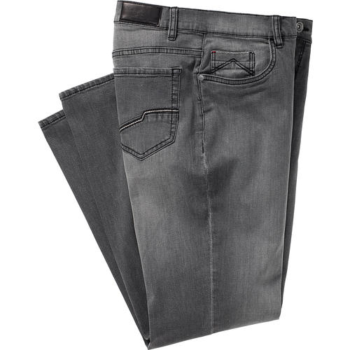 Tom Ramsey Herren Denim-Stretch-Jeans