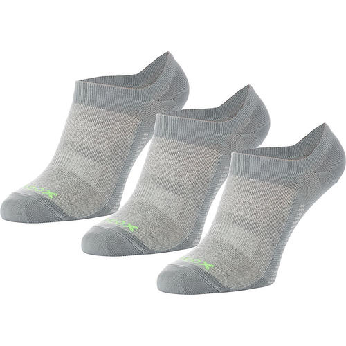 3er Pack Damen Sneaker-Socken Invisible GEOX