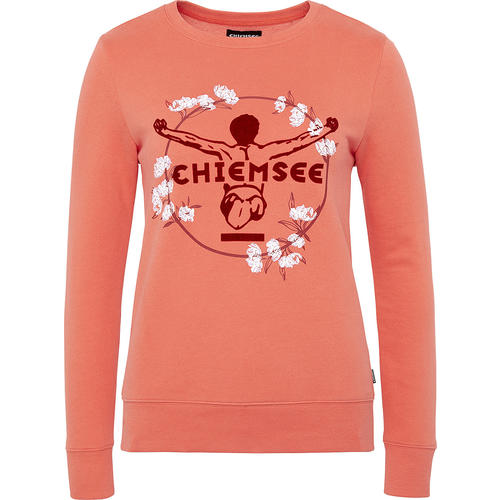 Chiemsee Damen Sweatpullover