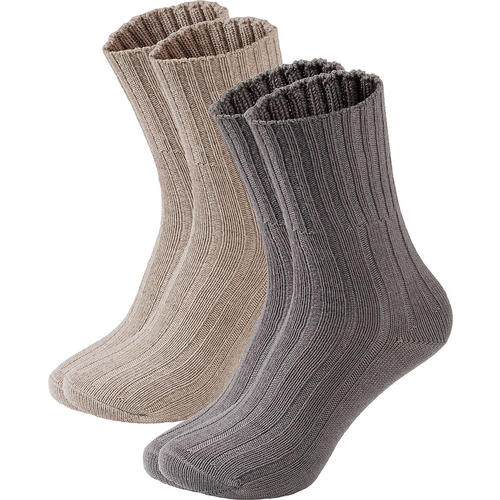 Eisbär Damen 2er Pack Merinosocken