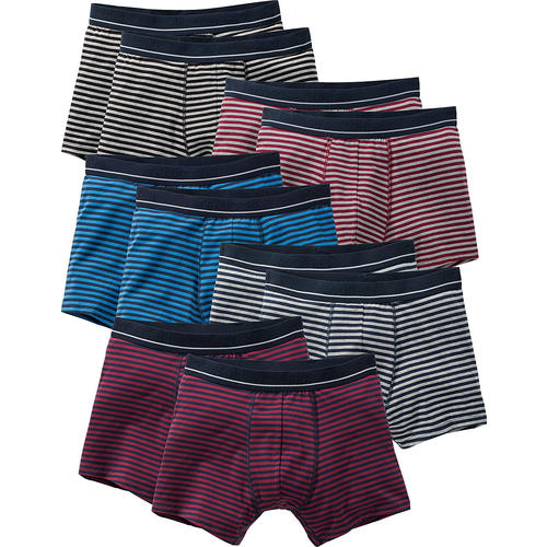 10er Pack Boxershorts von Franco Bettoni