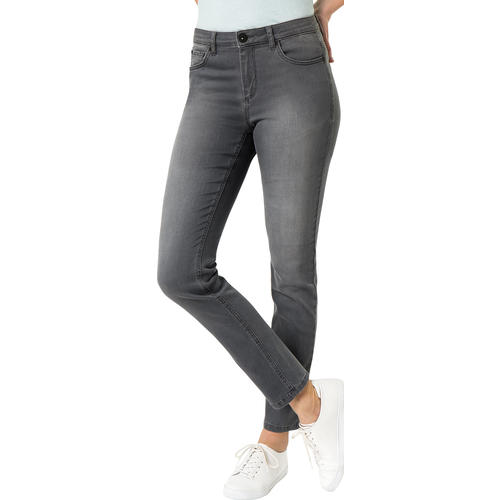 Emilia Parker Damen Superstretch-Jeans <BR>