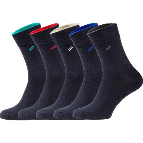 Daniel Hechter 5er Pack Business-Socken